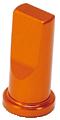 BENEFIT(ベネフィット) VC02 アルミ バルブキャップ 2個パック ゴールド