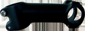 BENEFIT(ベネフィット) ST52 ステム ±17° ブラック 50mm
