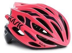 【オンライン限定特価】 KASK ( カスク ) ヘルメット MOJITO ( モヒート ) ピンク / ネイビーブル— L