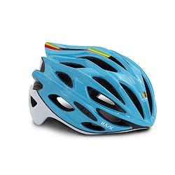 【オンライン限定特価】 KASK ( カスク ) ヘルメット MOJITO ( モヒート ) X DOLOMITES ( ドロミテス ) ライトブルー / ホワイト L