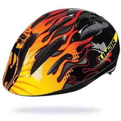 LIMAR ( リマール ) ヘルメット 242 KIDS ドラゴンフレーム M(51-56)