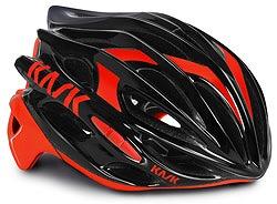 【オンライン限定特価】 KASK ( カスク ) ヘルメット MOJITO ( モヒート ) ブラック / レッド S