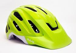 【オンライン限定特価】 KASK ( カスク ) ヘルメット CAIPI ( カイピ ) ライム M