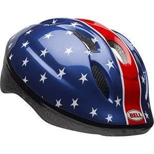 BELL ( ベル ) ヘルメット ZOOM 2 ( ズーム2 ) KIDS ブルーヘリテージ XS/S(48-54)