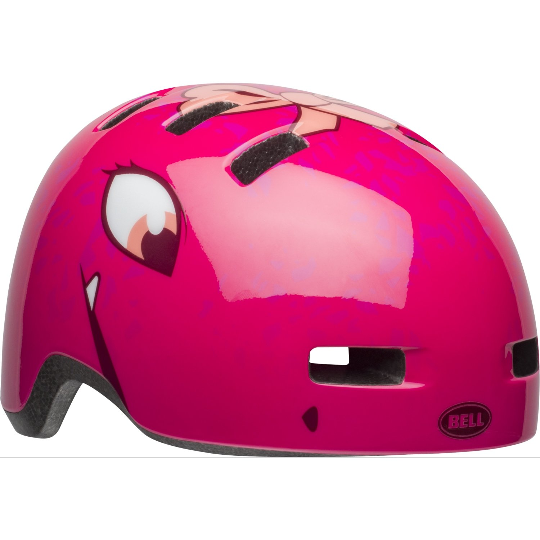 BELL ( ベル ) ヘルメット LIL RIPPER ( リルリッパー ) KIDS ベリーアイズ UC(48-55)