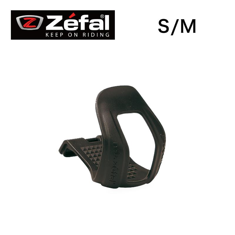 ZEFAL(ゼファール)45 イージークリップ ブラック S/M