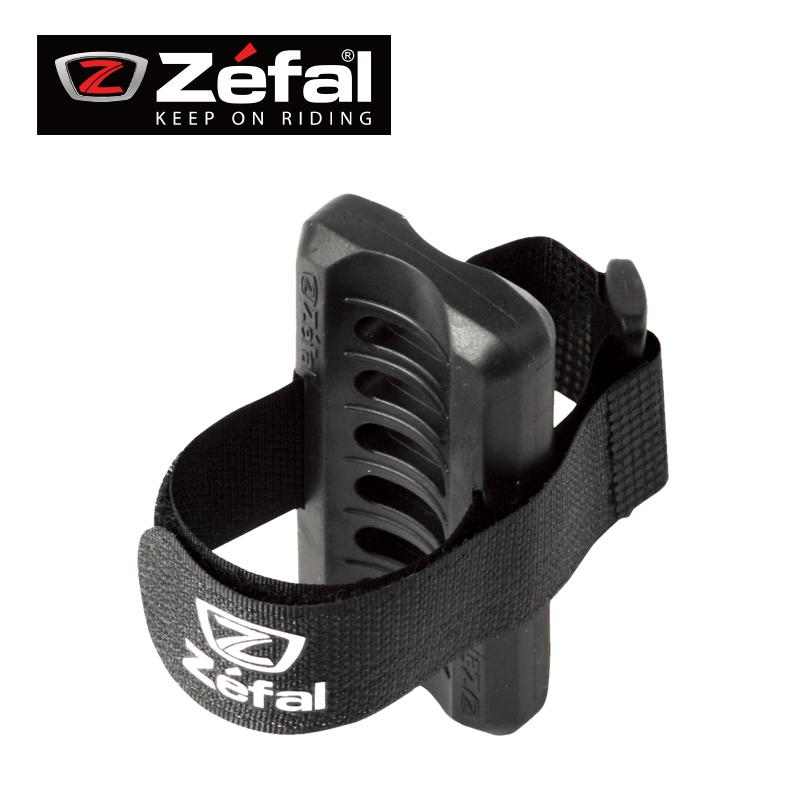 ZEFAL ユニバーサル ポンプ クリップ