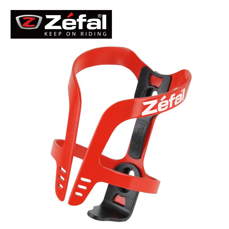 ZEFAL ( ゼファール ) パルスボトルケージ レッド