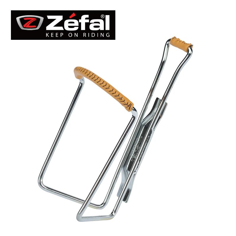 ZEFAL ( ゼファール ) CLASSIC ボトルケージ シルバー