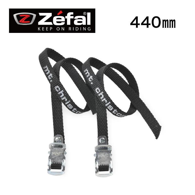 ZEFAL MT クリストフ 515XL トゥーストラップ ナイロン