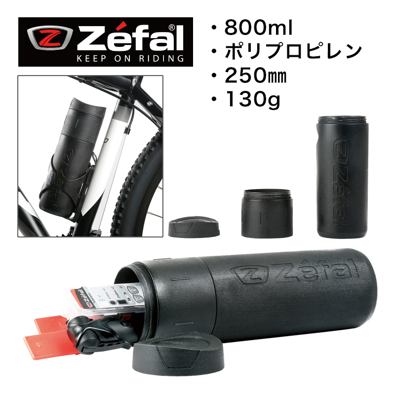 ZEFAL ( ゼファール ) Z BOX L