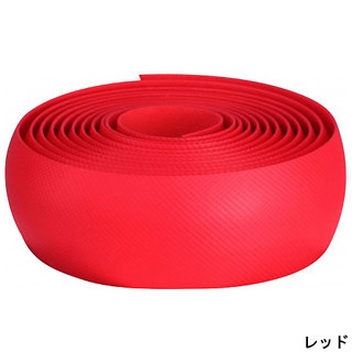 VELOX HIGH GRIP 1.5 バーテープ {RED}