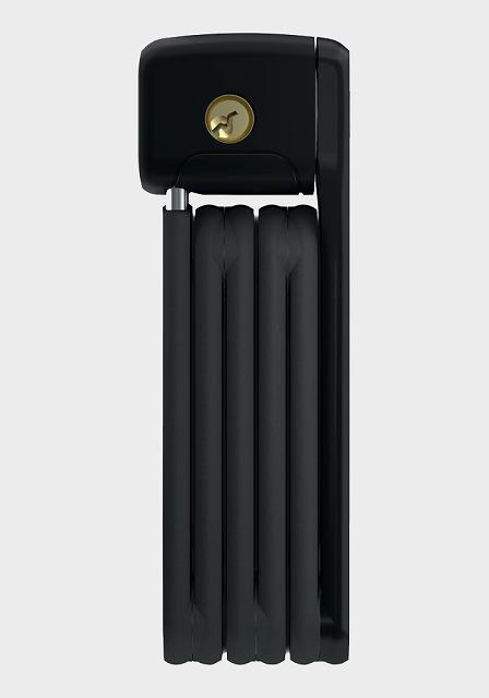 ABUS(アブス) BORDO LITE MINI 6055 ブラック 60cm