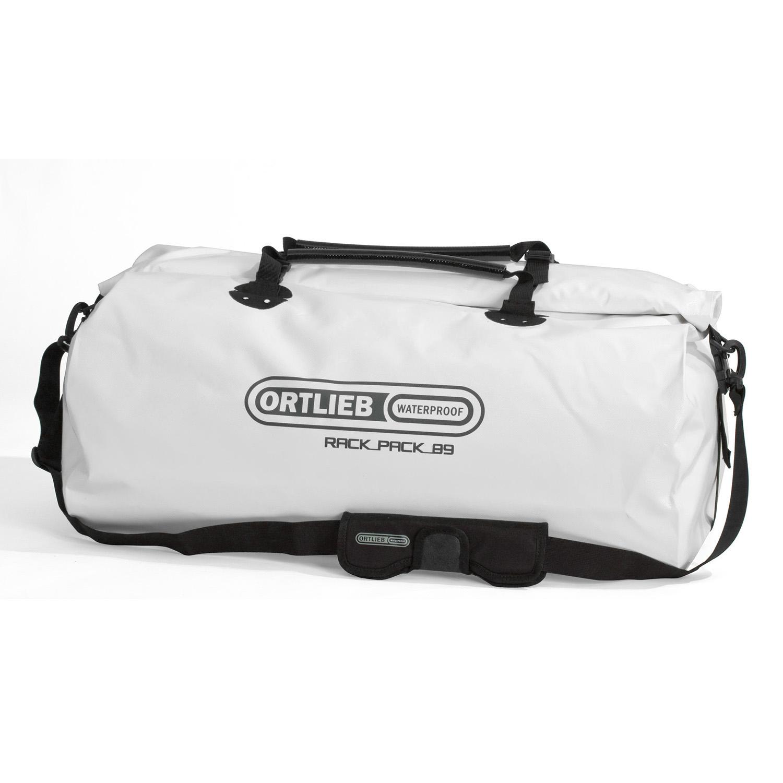 ORTLIEB(オルトリーブ)ラックパック ホワイト XL