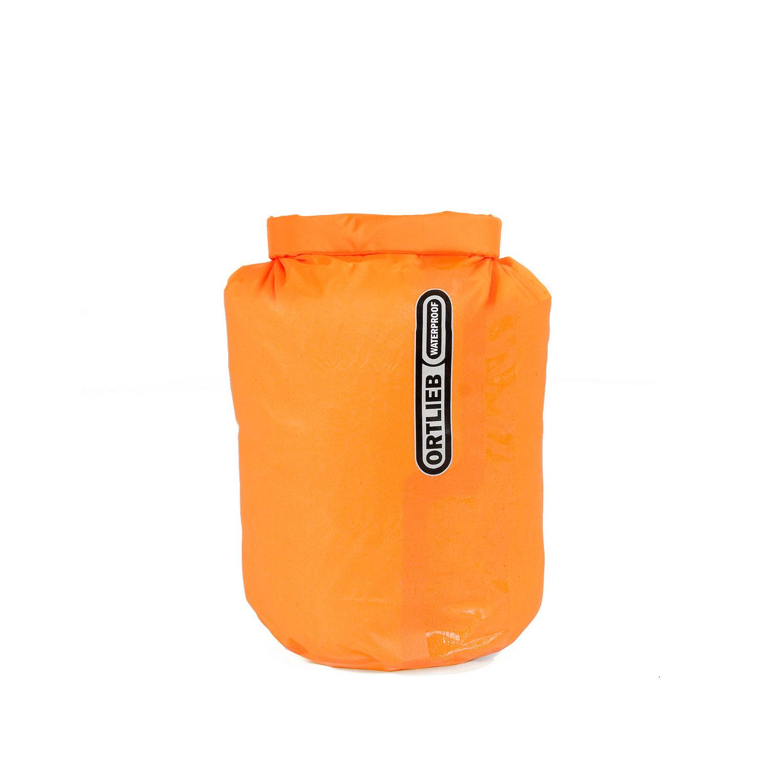 ORTLIEB(オルトリーブ)ウルトラ ライトウェイト ドライバッグ PS10 オレンジ 1.5L