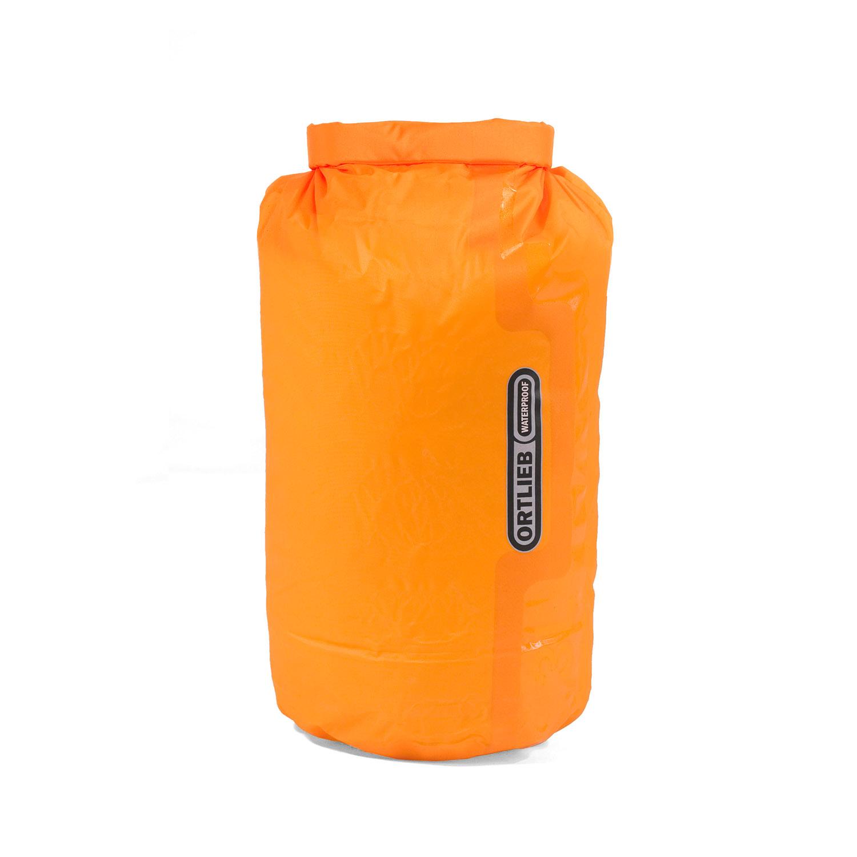 ORTLIEB(オルトリーブ)ウルトラ ライトウェイト ドライバッグ PS10 オレンジ 3L