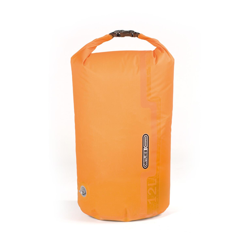 ORTLIEB(オルトリーブ)ドライバッグPS10 バルブ付 オレンジ 12L
