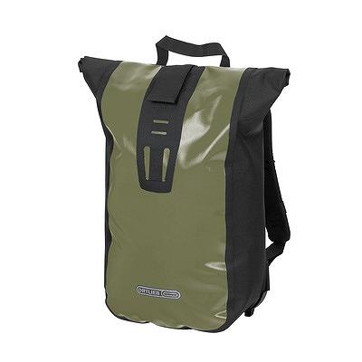 【オンライン限定特価 / 通勤に最適なドイツ生まれの防水バッグ】 ORTLIEB ( オルトリーブ ) ヴェロシティ オリーブ