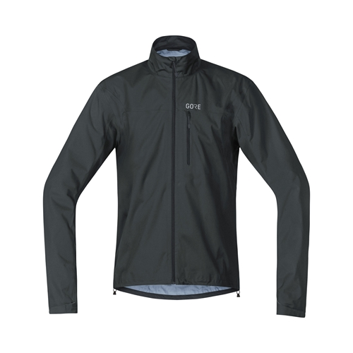 GORE WEAR ( ゴアウェア ) C3 ゴアテックス アクティブ ジャケット ブラック S ( EUサイズ )