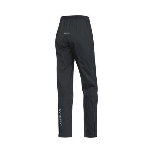 GORE WEAR ( ゴアウェア ) C5 WOMEN ゴアテックス アクティブ トレイル パンツ ブラック XS ( EUサイズ )