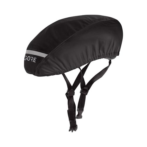 GORE WEAR ( ゴアウェア ) C3 ゴアテックス ヘルメット カバー ブラック 54-58 ( EUサイズ )