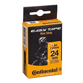 CONTINENTAL ( コンチネンタル ) EASY TAPE HP RIMSTRIP 700C 16MM