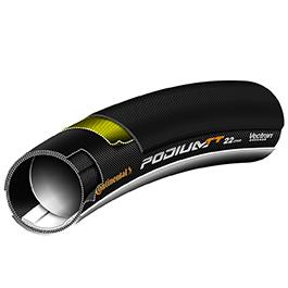 CONTINENTAL(コンチネンタル) PODIUM TT チューブラー ブラック/ブラック 28X22