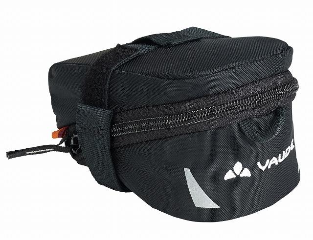 VAUDE(ファウデ) TUBE BAG  ブラック M