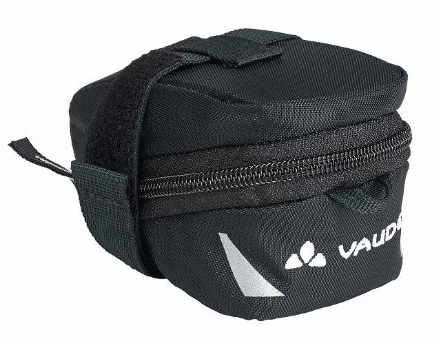 VAUDE(ファウデ) TUBE BAG  ブラック S