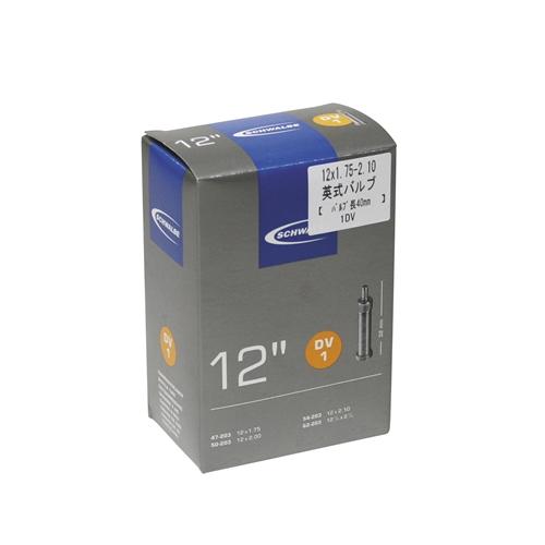 SCHWALBE(シュワルベ)1DV ハコ 12x1.75/2.10