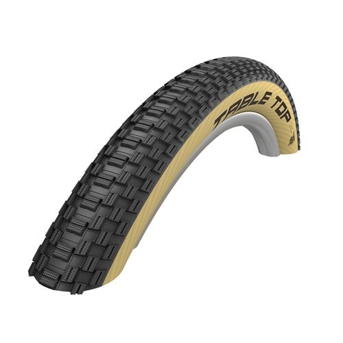 SCHWALBE ( シュワルベ ) タイヤ テーブルトップ クラシックスキン 26X2.25