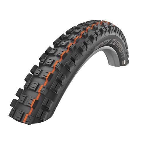 SCHWALBE ( シュワルベ ) タイヤ エディカレント ( リア ) ブラック 27.5X2.60