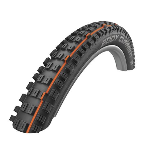 SCHWALBE ( シュワルベ ) タイヤ エディカレント ( フロント ) ブラック 27.5X2.60