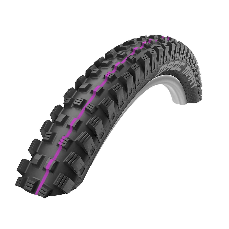 SCHWALBE ( シュワルベ ) タイヤ マジックマリー ADDIXウルトラソフト ブラック 29X2.35