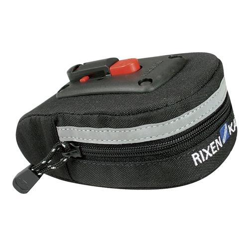 RIXEN KAUL(リクセンカウル)マイクロ40 ブラック W8 X H5 X D13cm