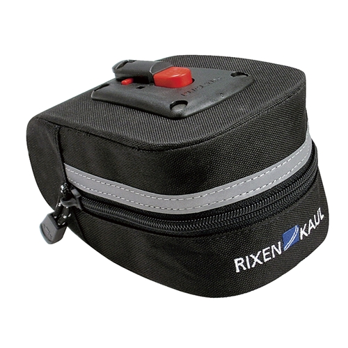 RIXEN KAUL(リクセンカウル)マイクロ100 ブラック W10 X H7 X D15cm