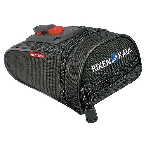 RIXEN KAUL(リクセンカウル)マイクロ150プラス ブラック W9 X H7 X D19cm