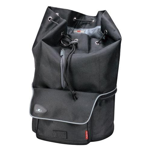 RIXEN KAUL(リクセンカウル)マッチパックファッション ブラック W31 X H46 X D28cm