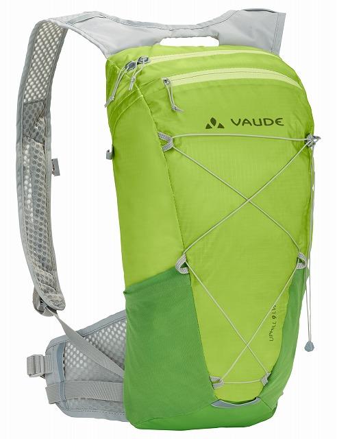 VAUDE(ファウデ) UPHILL LW  サワーグリーン 9リットル
