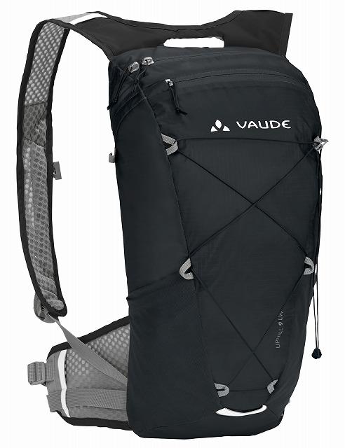 VAUDE(ファウデ) UPHILL LW  ブラック 9リットル