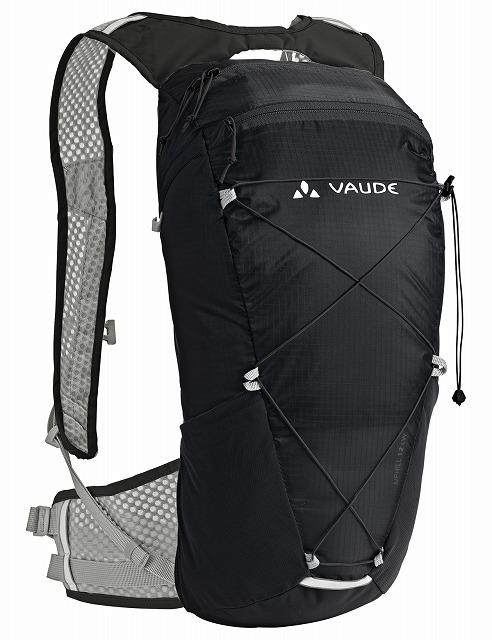 VAUDE(ファウデ) UPHILL LW  ブラック 12リットル