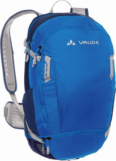 VAUDE(ファウデ) BIKE ALPIN  ハイドロブルー / ロイヤル 25+5リットル