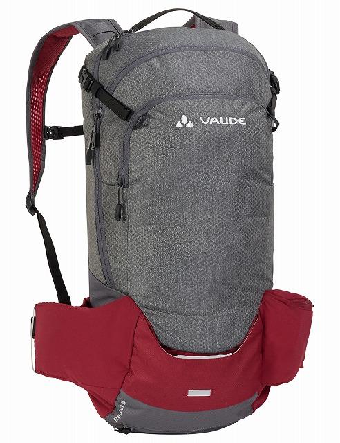 VAUDE(ファウデ) BRACKET  アイアン 16リットル