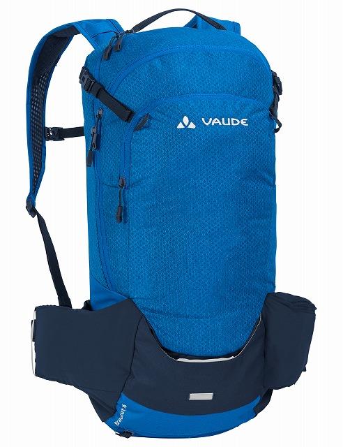 VAUDE(ファウデ) BRACKET  ラジエイトブルー 16リットル