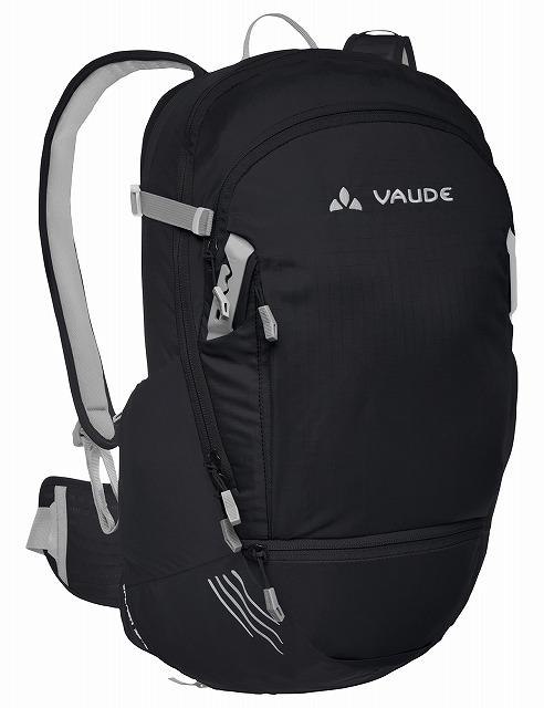 VAUDE(ファウデ) SPLASH  ブラック / ダヴ 20+5リットル