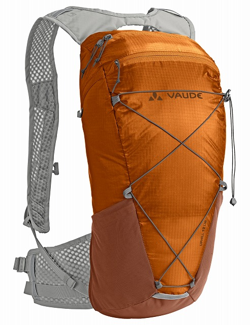 VAUDE(ファウデ) UPHILL LW  オレンジマダー 12リットル