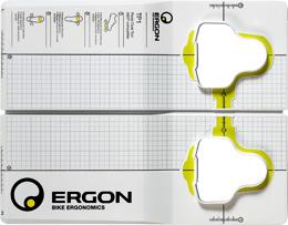 ERGON(エルゴン)TP1 ルック KEO用