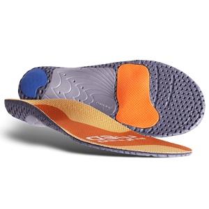 CURREX SOLE(キューレックスソール)RUNPRO MID イエロー XS