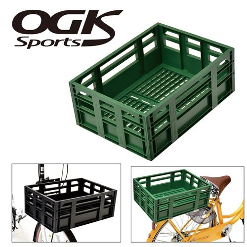 OGK/KABUTO コンテナバスケット
