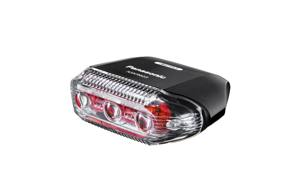 PANASONIC(パナソニック)NSKR603B LEDかしこいテールライト ブラック